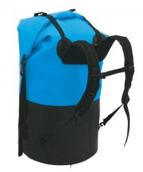 AIRE RiverPack 3.8 Drybag with shoulder and waist straps