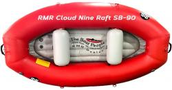 RMR Cloud Nine Raft SB-90 Top View