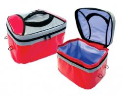 21qt Trapezoid Shaped Soft Cooler