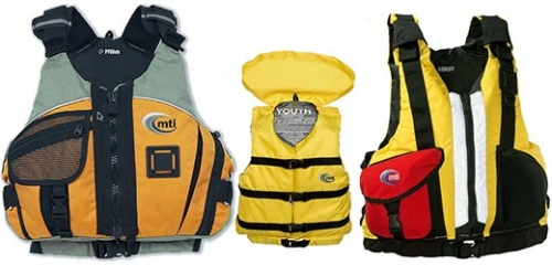 Lifejacket Sale & Closeouts
