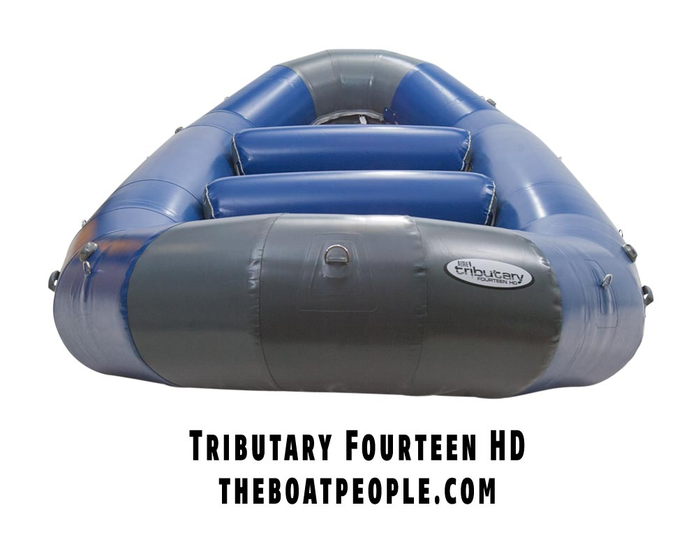 AIRE Tributary Fourteen HD Raft