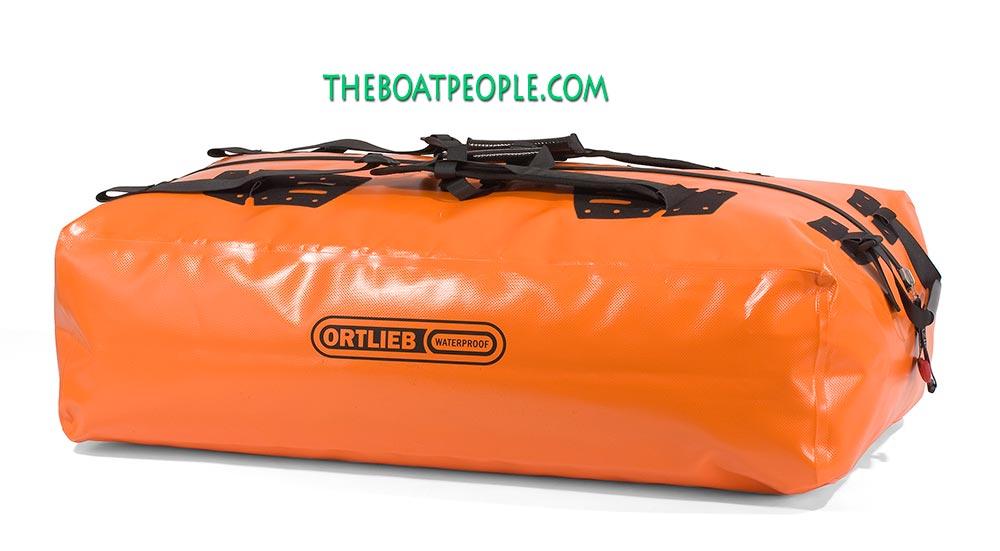 Waterproof Duffle Bags >> Ortlieb Big Zip Waterproof Duffle Bag
