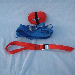 3, Three Foot Cam Strap