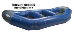 AIRE Tributary Fourteen HD Raft Package Deal