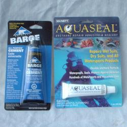 Barge Cement 2 Ounce Tube, glue for rubber boats