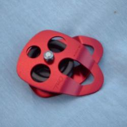 CMI 2 Inch Rescue Pulley