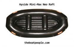 Hyside Mini-Max Neo Raft