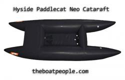 Hyside Paddlecat Neo Cataraft