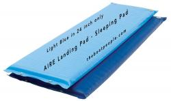 "AIRE 24"" wide Landing Pad self inflating sleep pad"