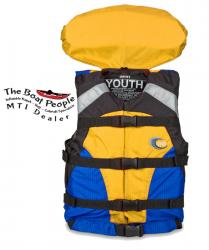 MTI Canyon Type V Lifejacket, Youth