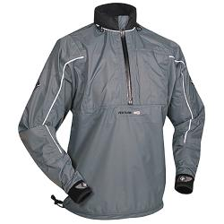 Venture Paddle Jacket from Palm; unisex & breathable, with hood
