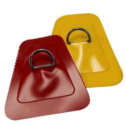 Triangular PVC D-Ring for rafts