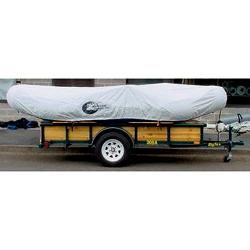 Raft Cover for trailered boats, Large