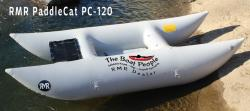 RMR PaddleCat PC-120 Frameless Cataraft