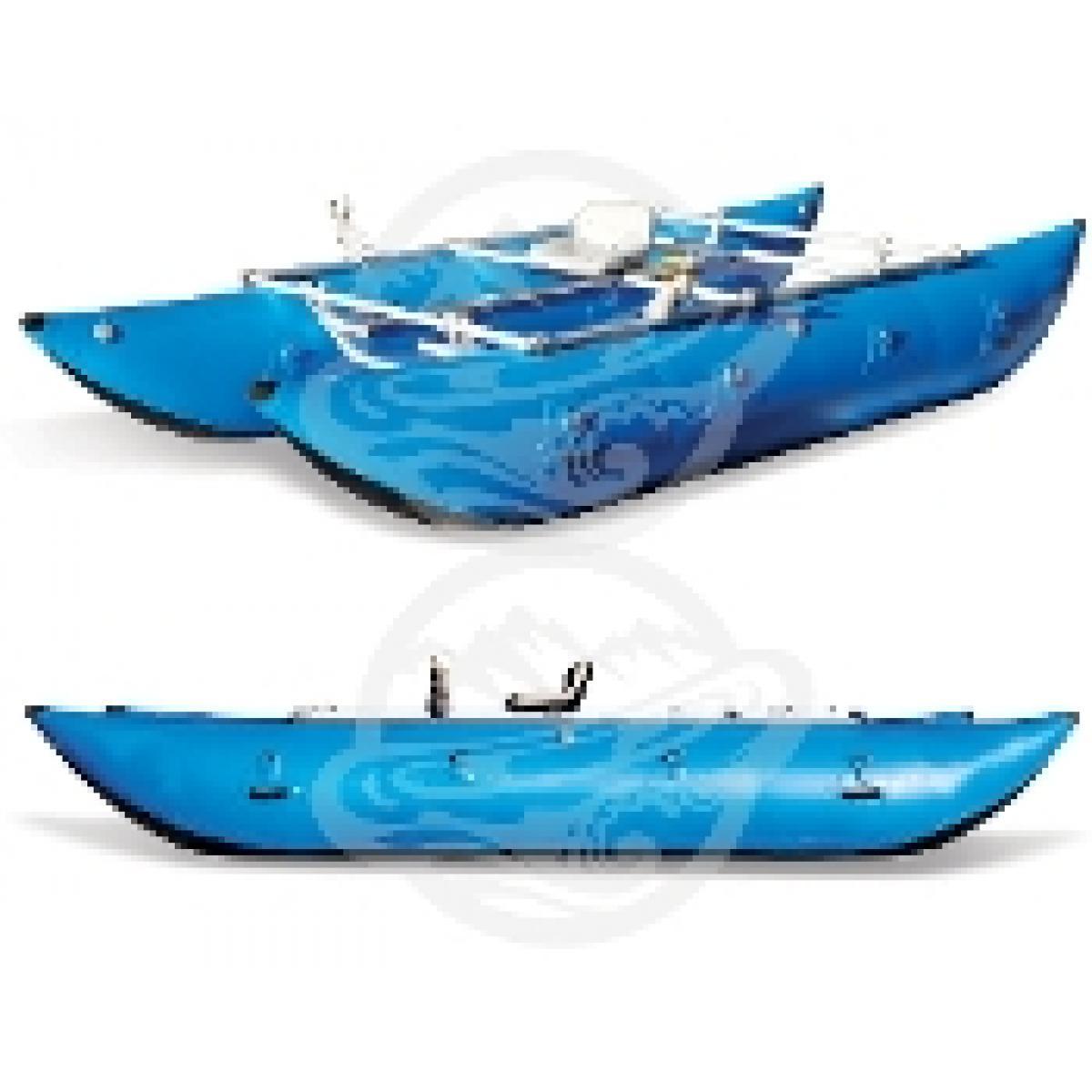 RMR rafts